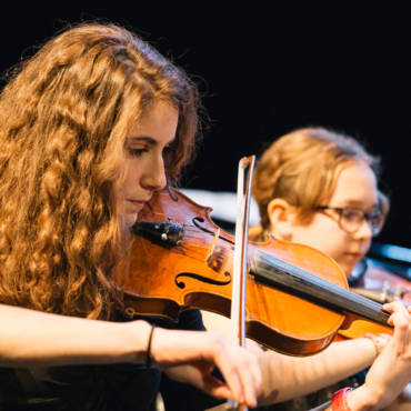 Βιολί – Βιόλα