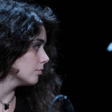 Μπιτζίδου Ελένη – Μελίνα